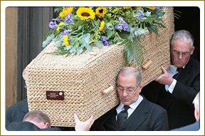 Repatriation Funerals